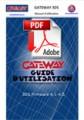 Guide d'utilisation du Gateway 3DS