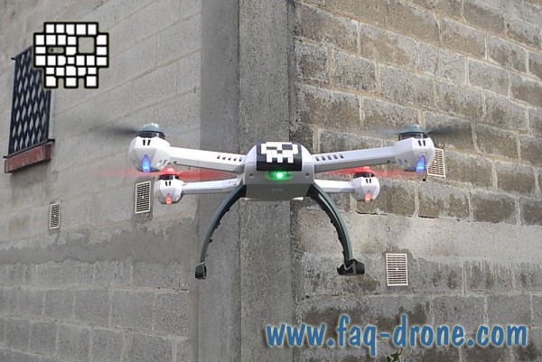 drone hzv