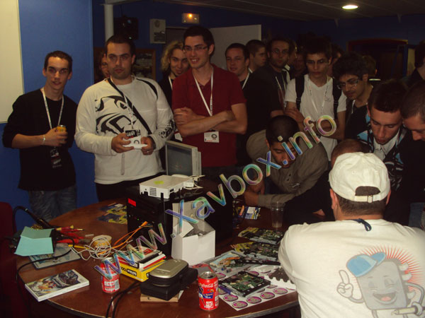 nuit du hack 2010