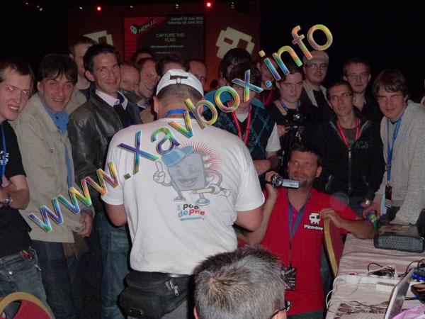 nuit du hack 2011