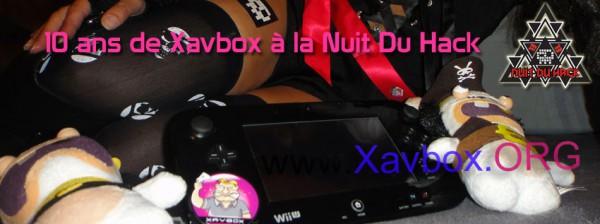 Nuit Du Hack 2013