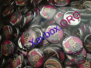 badge xavbox