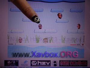jeux xavbox