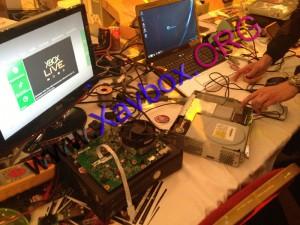 hack xbox 360