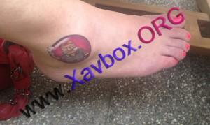 tatoo xavbox