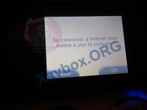 connexion internet 3DS