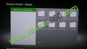 disque dur xbox 360