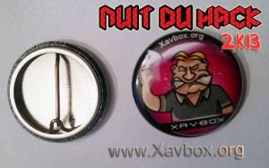 badges Xavbox